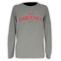 EAGLE HILL THERMAL LONG SLEEVE TEE