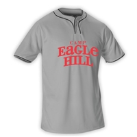 EAGLE HILL BASEBALL JERSEY