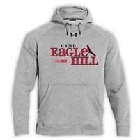 EAGLE HILL UNDER ARMOUR HOODY