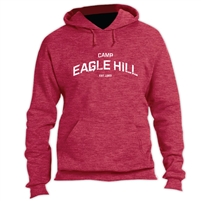 EAGLE HILL VINTAGE HOODED SWEATSHIRT