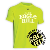 EAGLE HILL HYPER COLOR UNDER ARMOUR TEE