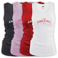 EAGLE HILL RIBBED TANK