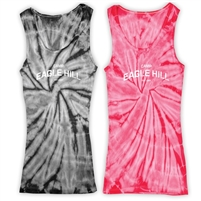 EAGLE HILL TIE DYE TANK TOP