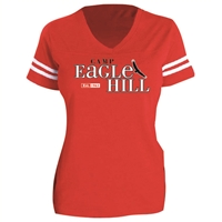 EAGLE HILL LADIES GAME DAY TEE