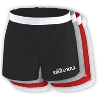 EAGLE HILL LADIES COTTON SHORT