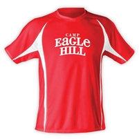 EAGLE HILL SOCCER JERSEY