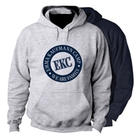 EMMA KAUFMANN OFFICIAL HOODED SWEATSHIRT