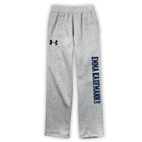 EMMA KAUFMANN UNDER ARMOUR TEAM RIVAL FLEECE PANT