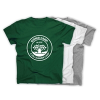 EISNER OFFICIAL CAMP TEE