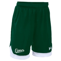 EISNER YOUTH UNDER ARMOUR MAQUINA SHORT