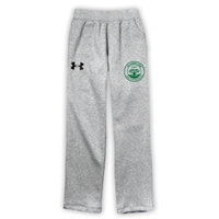 EISNER UNDER ARMOUR TEAM RIVAL FLEECE PANT