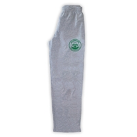 EISNER OPEN BOTTOM SWEATPANTS WITH POCKETS