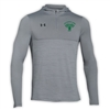 EISNER UNDER ARMOUR TECH 1/4 ZIP HOODY