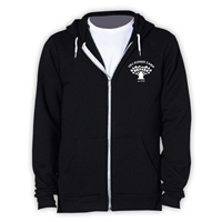 EISNER AMERICAN APPAREL FLEX FLEECE HOODY