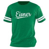 EISNER GAME DAY TEE