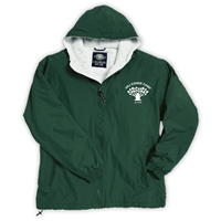EISNER FULL ZIP JACKET WITH HOOD