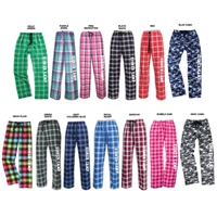 EISNER FLANNEL PANTS