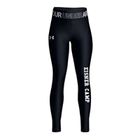 EISNER GIRLS UNDER ARMOUR HEAT GEAR LEGGING