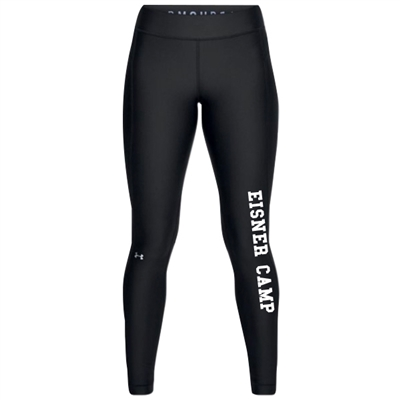 EISNER LADIES UNDER ARMOUR HEAT GEAR LEGGING