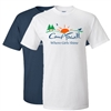 CAMP FARWELL OFFICIAL TEE