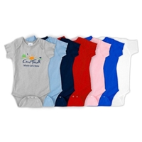 CAMP FARWELL INFANT BODYSUIT