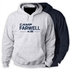 CAMP FARWELL OFFICIAL HOODED SWEATSHIRT