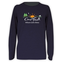 CAMP FARWELL THERMAL LONG SLEEVE TEE