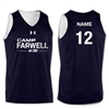 CAMP FARWELL UNDER ARMOUR REV TANK