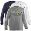 CAMP FARWELL UNDER ARMOUR LONGSLEEVE TEE