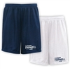 CAMP FARWELL EXTREME MESH ACTION SHORTS