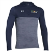 CAMP FARWELL UNDER ARMOUR TECH 1/4 ZIP HOODY