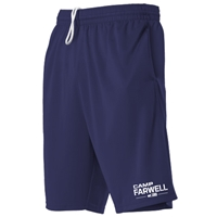 CAMP FARWELL SHORT WITH POCKETS
