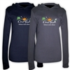 CAMP FARWELL AMERICAN APPAREL LONG SLEEVE HOODY