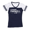 FARWELL POWDER PUFF T-SHIRT