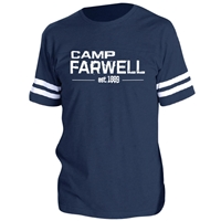 FARWELL GAME DAY TEE