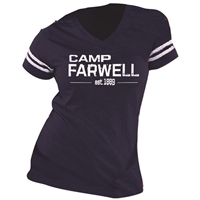 FARWELL LADIES GAME DAY TEE