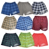 CAMP FARWELL FLANNEL BOXERS