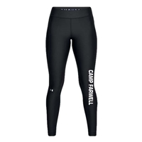 FARWELL GIRLS UNDER ARMOUR HEAT GEAR LEGGING