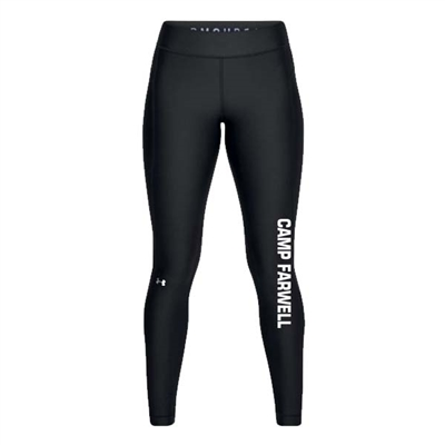 FARWELL LADIES UNDER ARMOUR HEAT GEAR LEGGING
