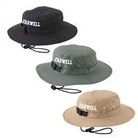 FARWELL GUIDE BUCKET CAP