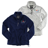 FARWELL SHERPA FULL ZIP JACKET