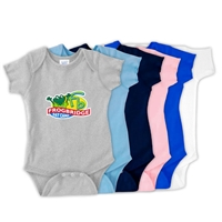 FROGBRIDGE INFANT BODYSUIT