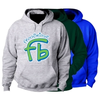 FROGBRIDGE HOODED SWEATSHIRT