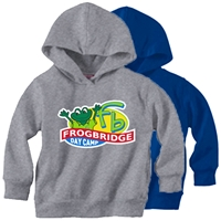 FROGBRIDGE TODDLER HOODED SWEATSHIRT