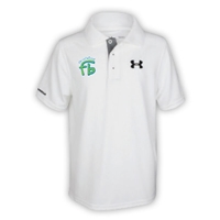 FROGBRIDGE YOUTH UNDER ARMOUR MATCH PLAY POLO
