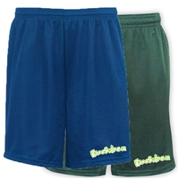 FROGBRIDGE EXTREME MESH ACTION SHORTS