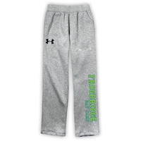FROGBRIDGE UNDER ARMOUR TEAM RIVAL FLEECE PANT