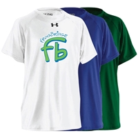 FROGBRIDGE OFFICIAL UNDER ARMOUR TEE