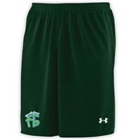 FROGBRIDGE UNDER ARMOUR BASKETBALL SHORT