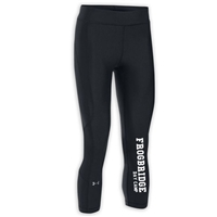 FROGBRIDGE LADIES UNDER ARMOUR HEAT GEAR ARMOUR CAPRI